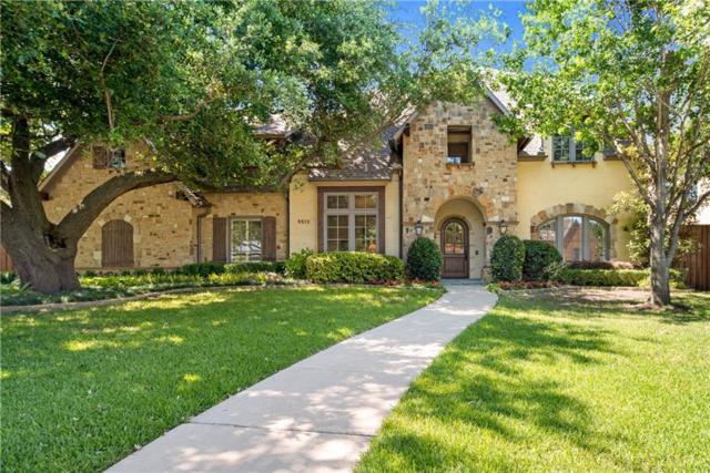 5512 Melshire Drive, Dallas, TX 75230 (MLS #14115719) :: Robbins Real Estate Group