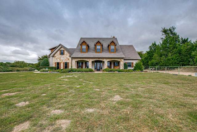 989 Mcdonald Road, Rockwall, TX 75032 (MLS #14115727) :: The Paula Jones Team | RE/MAX of Abilene