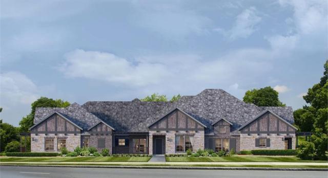 1130 Foxglove Lane, Prosper, TX 75078 (MLS #14115733) :: Kimberly Davis & Associates