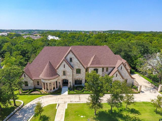 1745 Terra Bella Drive, Westlake, TX 76262 (MLS #14115737) :: The Heyl Group at Keller Williams