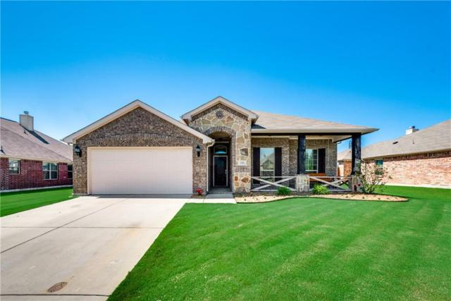 235 Archer Way, Forney, TX 75126 (MLS #14115743) :: The Real Estate Station