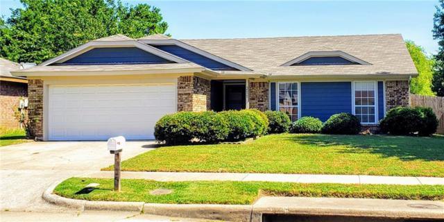 211 Juniper Drive, Arlington, TX 76018 (MLS #14115745) :: Vibrant Real Estate