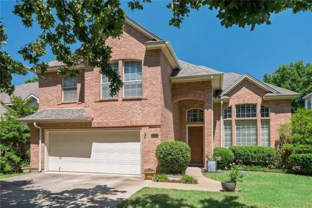 1710 Hood Lane, Grapevine, TX 76051 (MLS #14115756) :: Lynn Wilson with Keller Williams DFW/Southlake