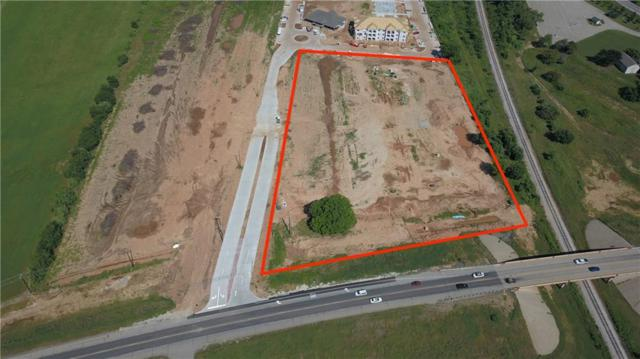 2300 Loop 567, Granbury, TX 76048 (MLS #14115773) :: The Heyl Group at Keller Williams