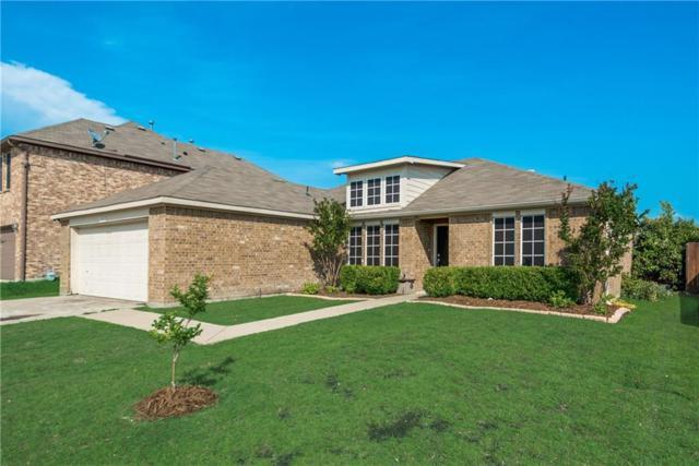 103 Cowboy Drive, Forney, TX 75126 (MLS #14115774) :: Kimberly Davis & Associates
