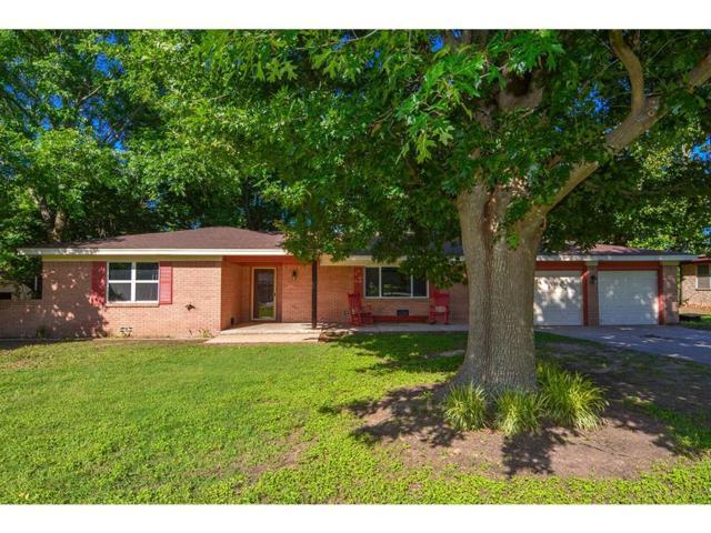 596 N Lydia Street, Stephenville, TX 76401 (MLS #14115784) :: The Rhodes Team