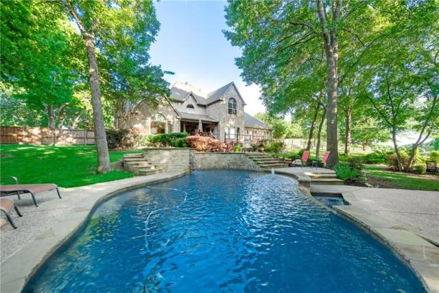 5201 Sycamore Drive, Midlothian, TX 76065 (MLS #14115794) :: RE/MAX Landmark