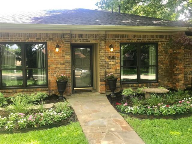 4512 Eldorado Drive, Plano, TX 75093 (MLS #14115796) :: Kimberly Davis & Associates