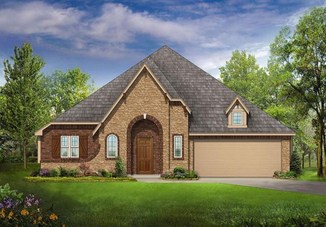 3203 Timberline Drive, Melissa, TX 75454 (MLS #14115804) :: The Heyl Group at Keller Williams