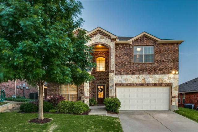 507 Paddock Lane, Celina, TX 75009 (MLS #14115809) :: Tenesha Lusk Realty Group