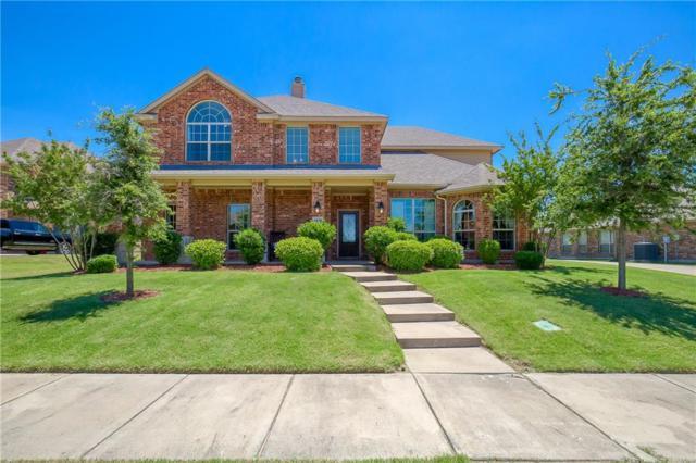 1829 Trail Drive, Rockwall, TX 75087 (MLS #14115814) :: Vibrant Real Estate