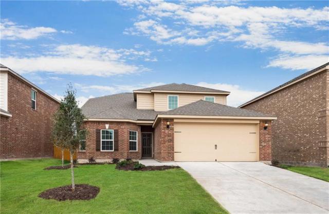 3017 Parker Road, Anna, TX 75409 (MLS #14115821) :: Kimberly Davis & Associates