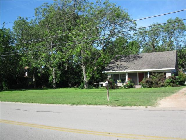 2212 N Beaton Street, Corsicana, TX 75110 (MLS #14115825) :: RE/MAX Town & Country