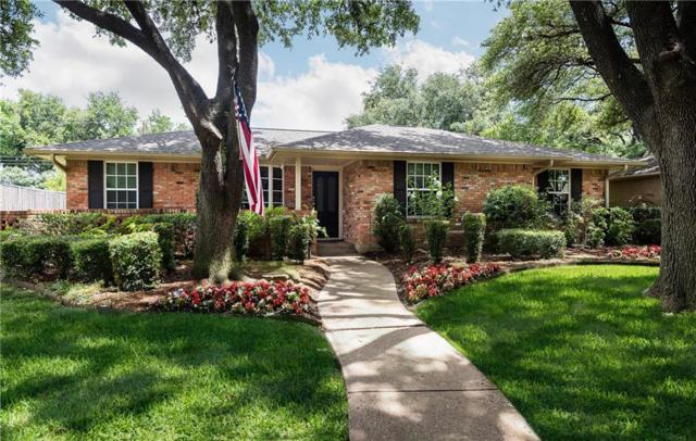 4269 Royal Ridge Drive, Dallas, TX 75229 (MLS #14115832) :: The Heyl Group at Keller Williams