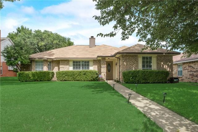 1413 James Street, Cedar Hill, TX 75104 (MLS #14115848) :: The Heyl Group at Keller Williams