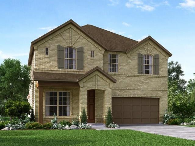 2548 Buttermilk Way, Carrollton, TX 75010 (MLS #14115850) :: The Heyl Group at Keller Williams
