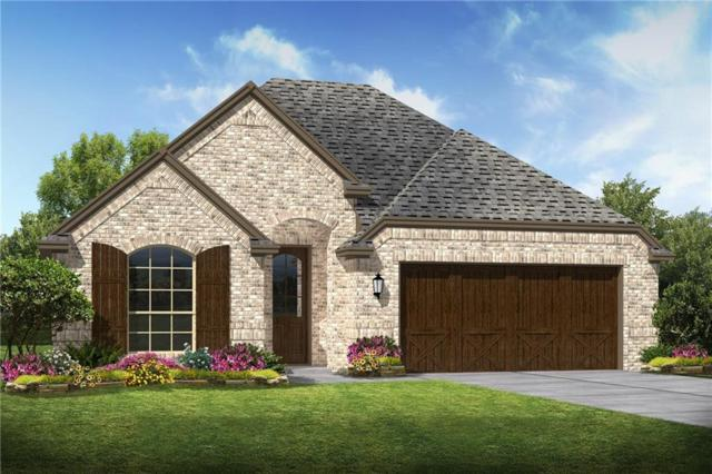 4123 Starlight Creek Drive, Celina, TX 75009 (MLS #14115856) :: Real Estate By Design