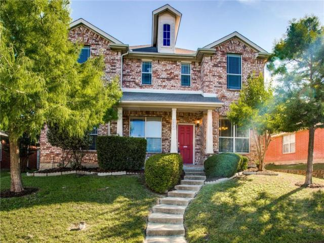2924 Misty Ridge Lane, Rockwall, TX 75032 (MLS #14115863) :: The Heyl Group at Keller Williams