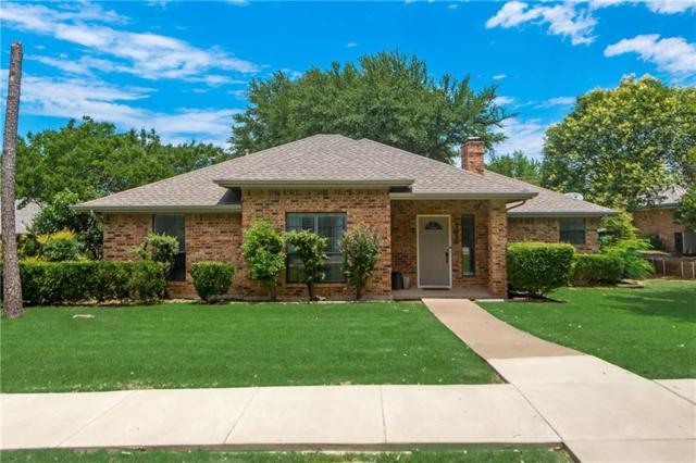 1006 Ridgeview, Carrollton, TX 75007 (MLS #14115867) :: Kimberly Davis & Associates