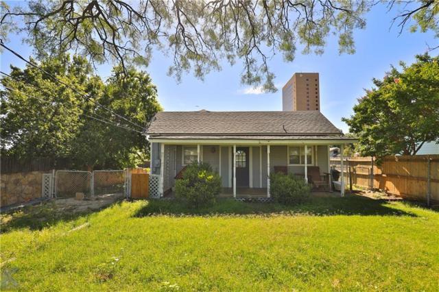 418 Elm Street, Abilene, TX 79602 (MLS #14115873) :: Vibrant Real Estate