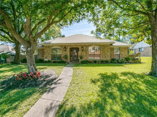 16503 Dundrennan Lane, Dallas, TX 75248 (MLS #14115881) :: The Hornburg Real Estate Group