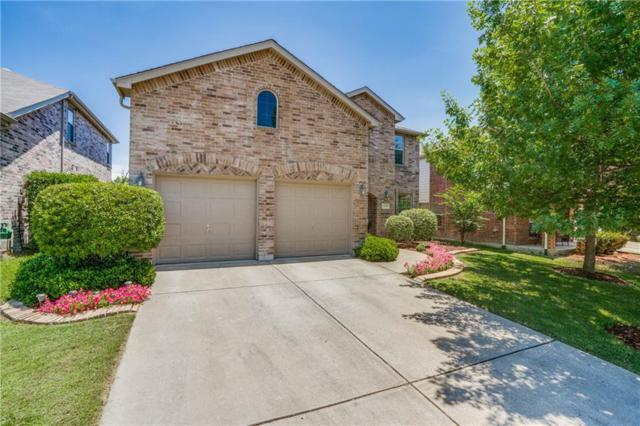 2720 Indian Oak Drive, Mckinney, TX 75071 (MLS #14115882) :: The Real Estate Station