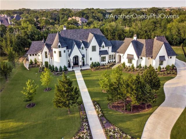 625 Shadow Wood Lane, Heath, TX 75032 (MLS #14115884) :: RE/MAX Landmark