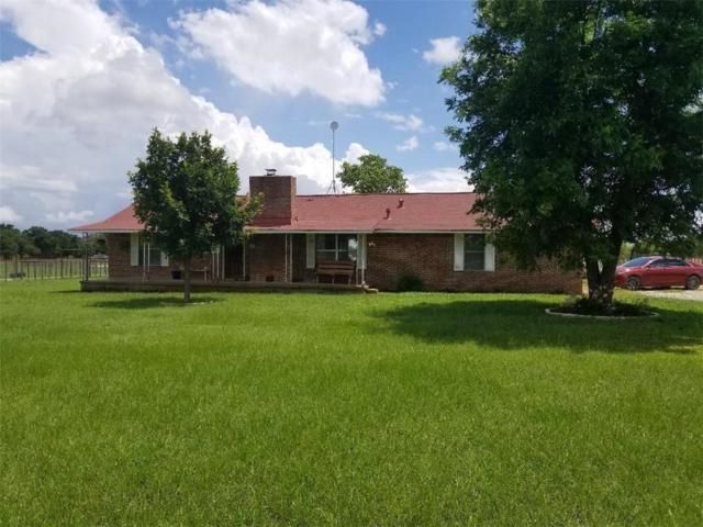 2909 Fm 1885 W, Perrin, TX 76088 (MLS #14115895) :: The Heyl Group at Keller Williams