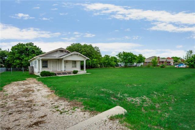 6709 Bob Hanger Street, Fort Worth, TX 76179 (MLS #14115899) :: Kimberly Davis & Associates