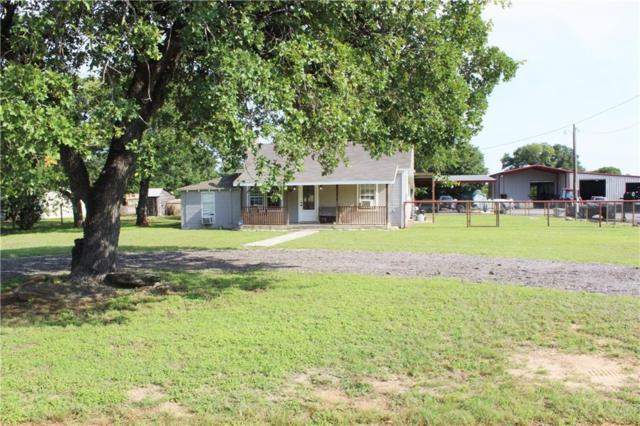 27763 Us Highway 377 N, Bluff Dale, TX 76433 (MLS #14115913) :: RE/MAX Town & Country