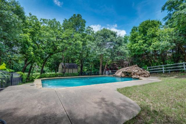 451 S Clinton Lane, Midlothian, TX 76065 (MLS #14115919) :: RE/MAX Town & Country
