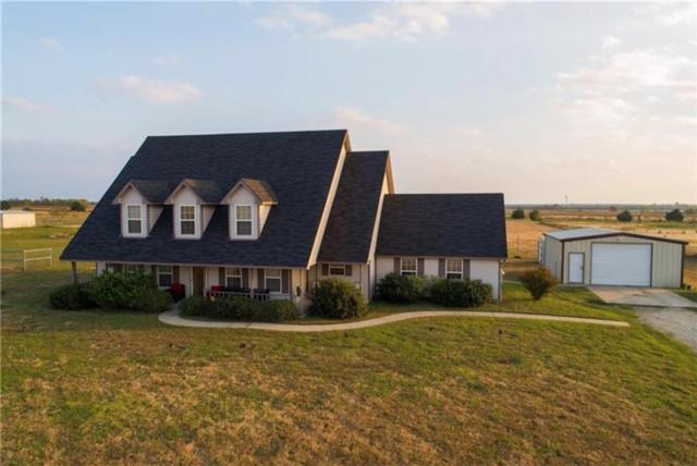 5207 County Road 2706, Caddo Mills, TX 75135 (MLS #14115920) :: The Heyl Group at Keller Williams