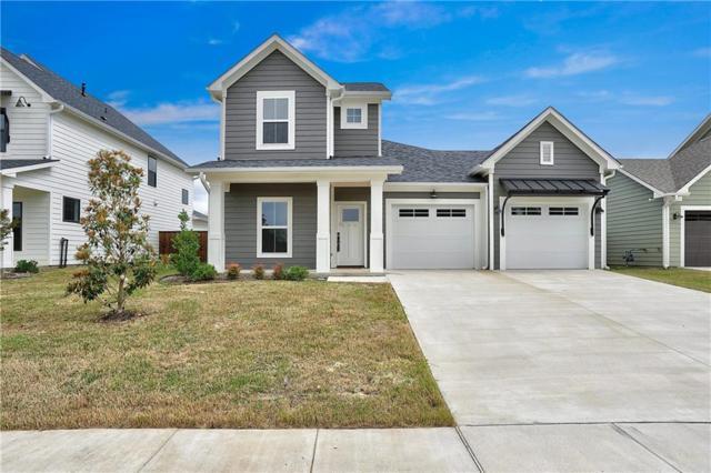 417 Carneros Drive, Sherman, TX 75090 (MLS #14115922) :: The Heyl Group at Keller Williams