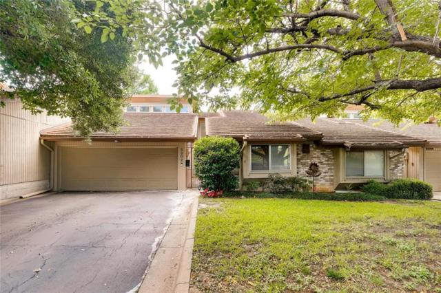 5902 Meadow Wood Lane, Fort Worth, TX 76112 (MLS #14115927) :: Vibrant Real Estate