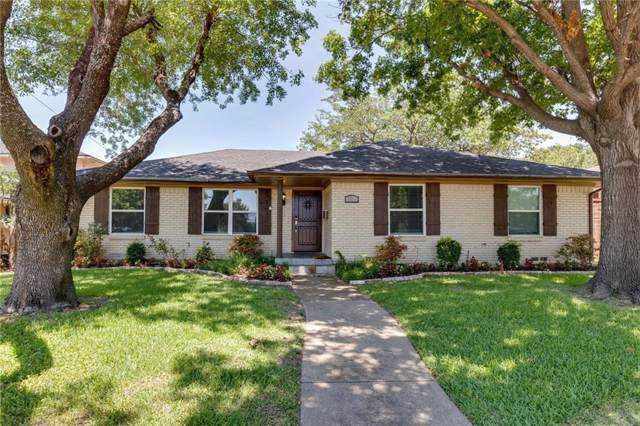 11329 Mccree Road, Dallas, TX 75238 (MLS #14115938) :: RE/MAX Town & Country