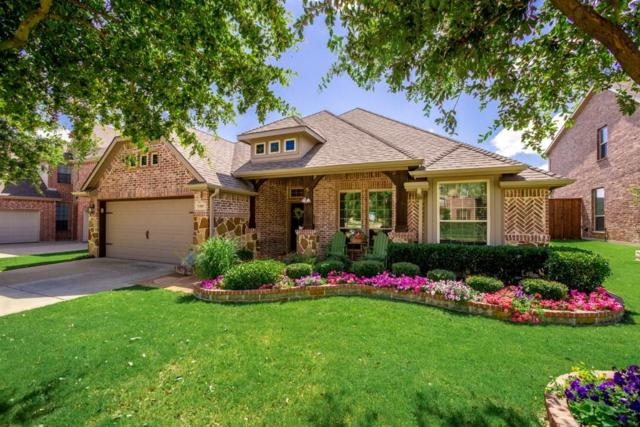 13807 Alden Lane, Frisco, TX 75035 (MLS #14115940) :: The Real Estate Station