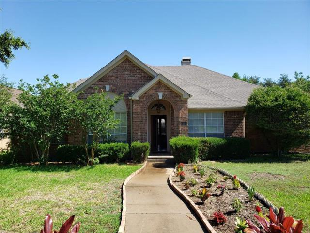 1325 Royal Palm Lane, Carrollton, TX 75007 (MLS #14115942) :: Kimberly Davis & Associates