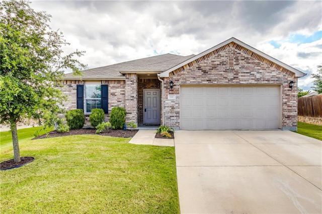 1147 Foxglove Lane, Burleson, TX 76028 (MLS #14115953) :: The Mitchell Group