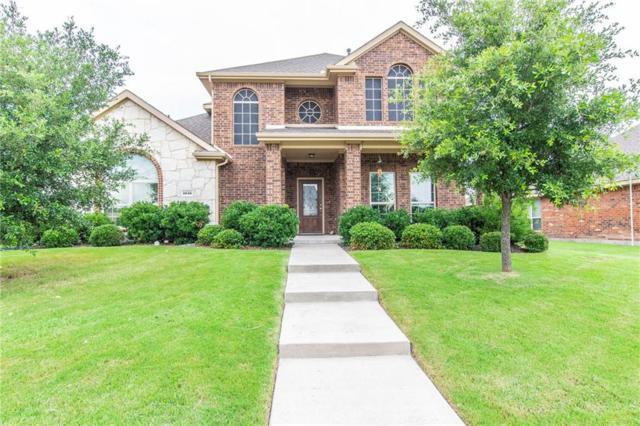 1016 Hidden Creek Drive, Royse City, TX 75189 (MLS #14115971) :: Vibrant Real Estate