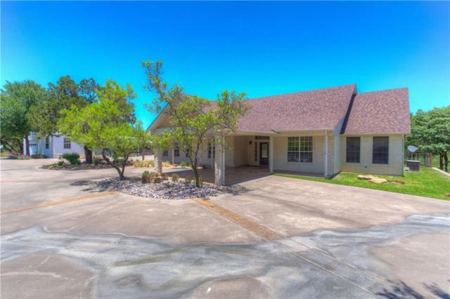525 Quail Ridge Road, Aledo, TX 76008 (MLS #14115987) :: RE/MAX Town & Country