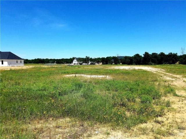 901 Dove Creek Road, Bartonville, TX 76226 (MLS #14115991) :: The Real Estate Station