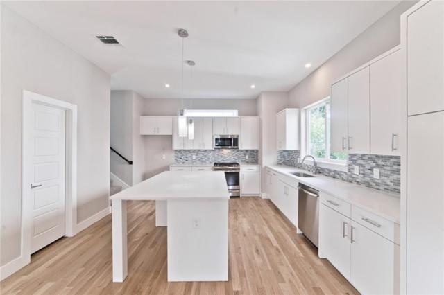 1904 Landon Lane, Dallas, TX 75204 (MLS #14115996) :: The Hornburg Real Estate Group