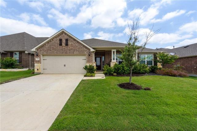 1154 Berrydale Drive, Northlake, TX 76226 (MLS #14116001) :: The Heyl Group at Keller Williams