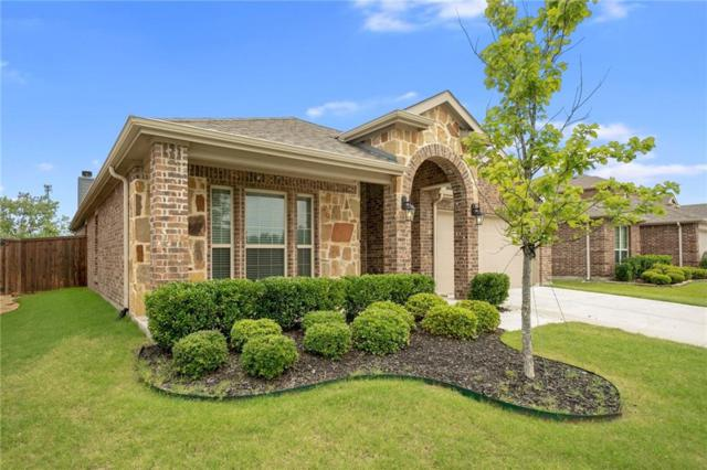 720 English Ivy Drive, Prosper, TX 75078 (MLS #14116005) :: Tenesha Lusk Realty Group
