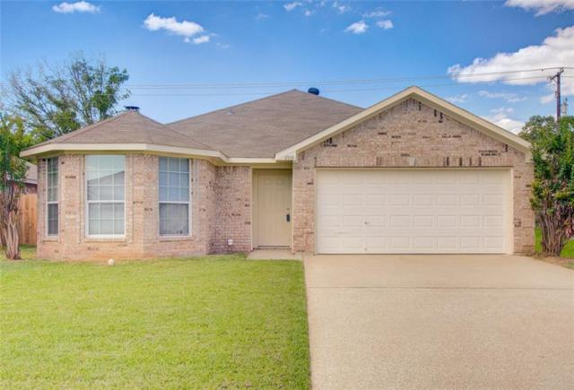6910 Ranch Hill Drive, Flint, TX 75762 (MLS #14116025) :: Kimberly Davis & Associates