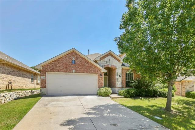 5317 Post Ridge Drive, Fort Worth, TX 76123 (MLS #14116027) :: RE/MAX Landmark