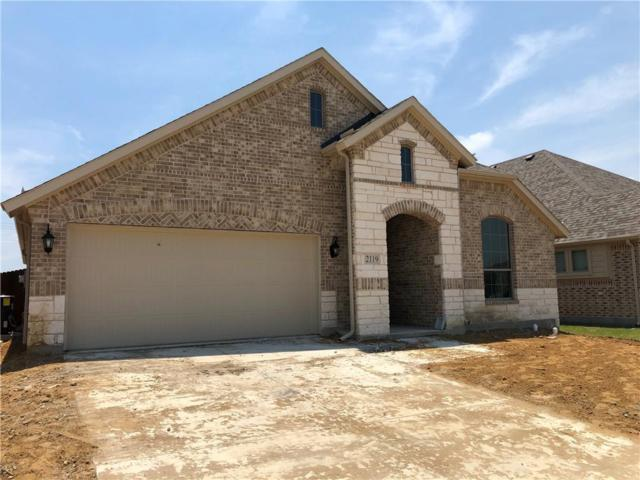 2119 Victoria Lane, Princeton, TX 75407 (MLS #14116050) :: Kimberly Davis & Associates