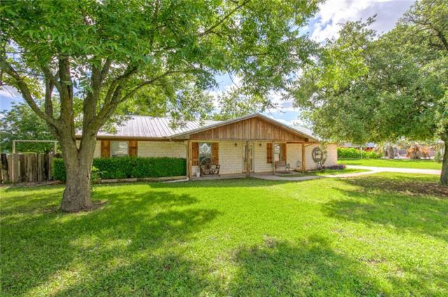 3000 Fm 2135, Cleburne, TX 76031 (MLS #14116051) :: RE/MAX Town & Country