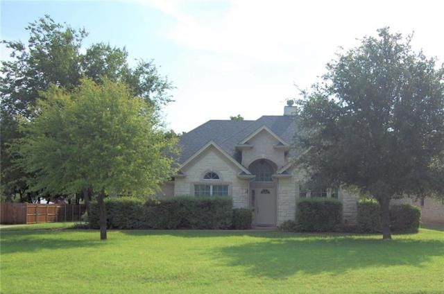 108 Heritage Place, Glen Rose, TX 76043 (MLS #14116053) :: Kimberly Davis & Associates
