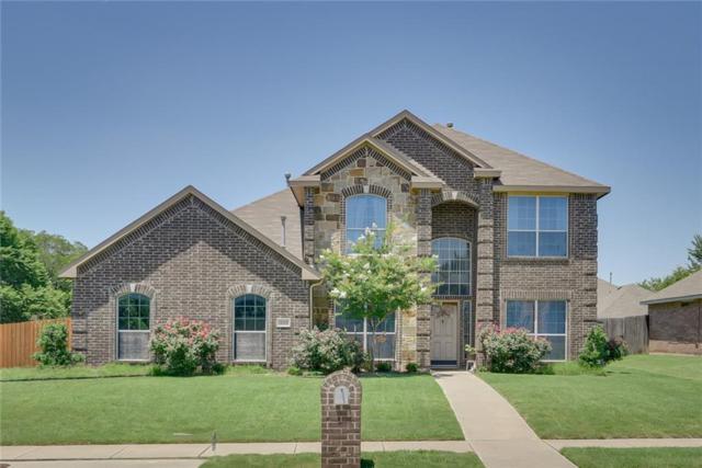 3001 Wren Lane, Midlothian, TX 76065 (MLS #14116058) :: RE/MAX Landmark